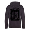 Pain Is Fuel Hoodie