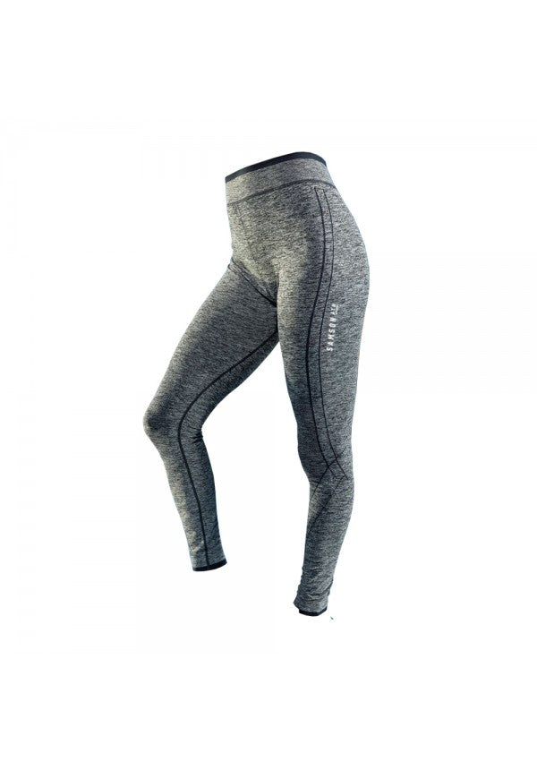 Seamless leggings grey samson athletics