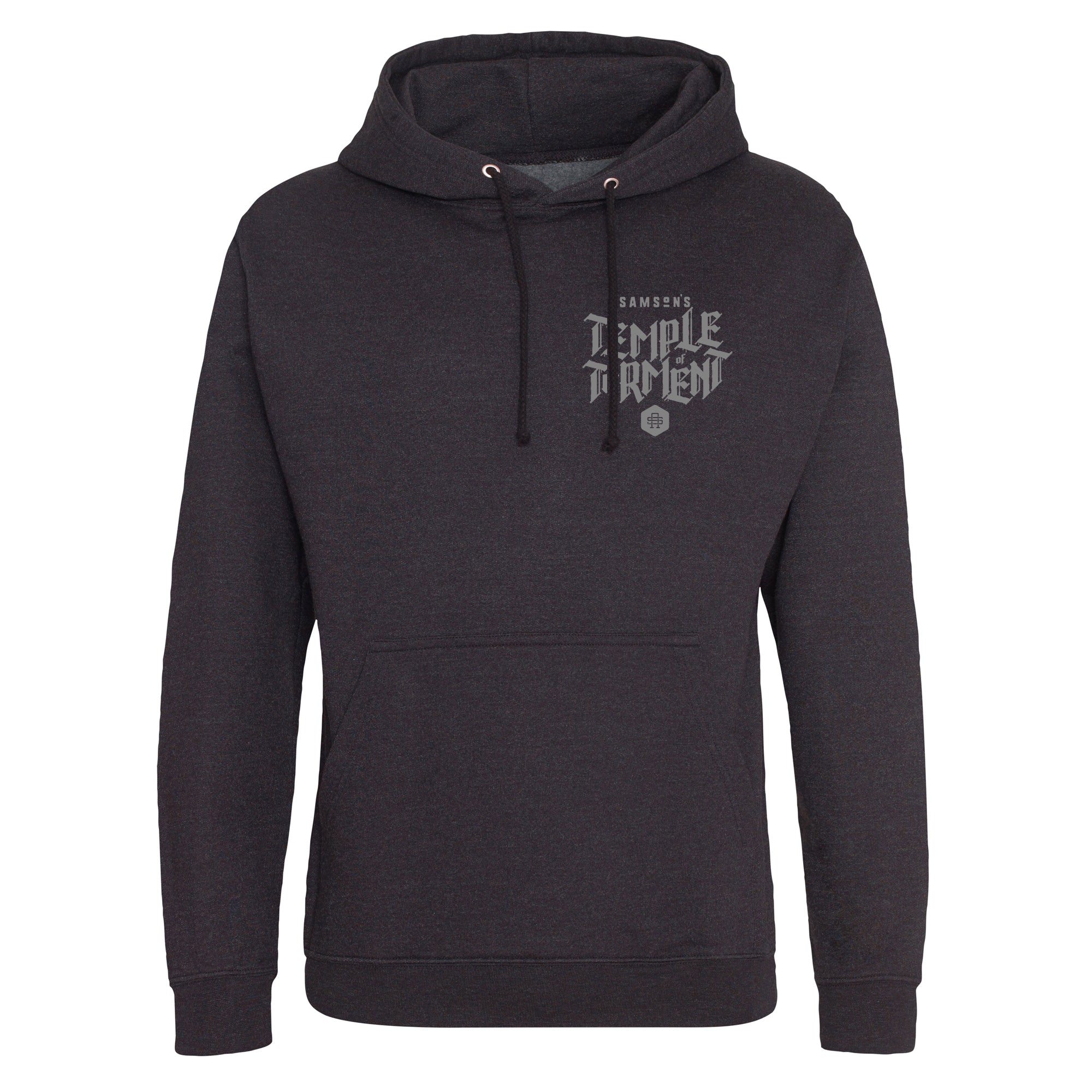 Temple of Torment Hoodie