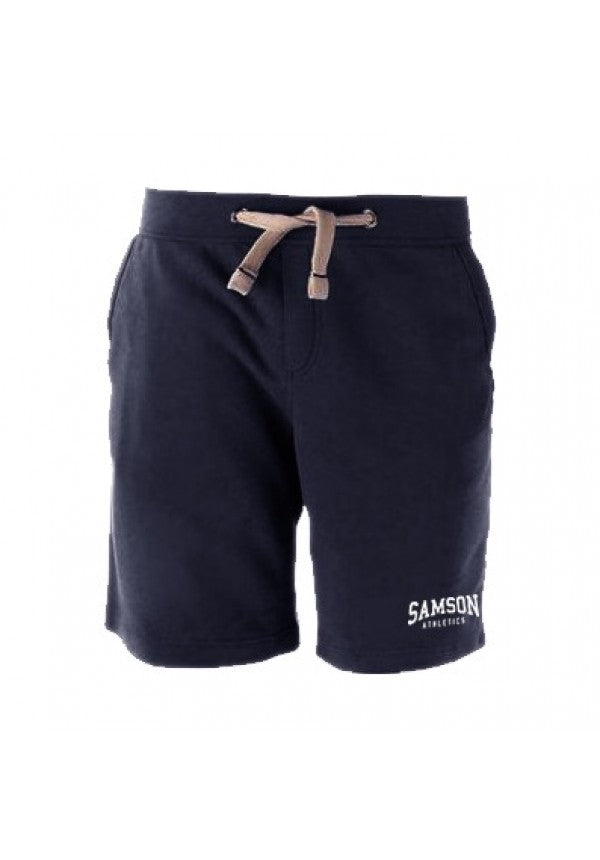 No glutes no glory heavy cotton shorts samson athletics