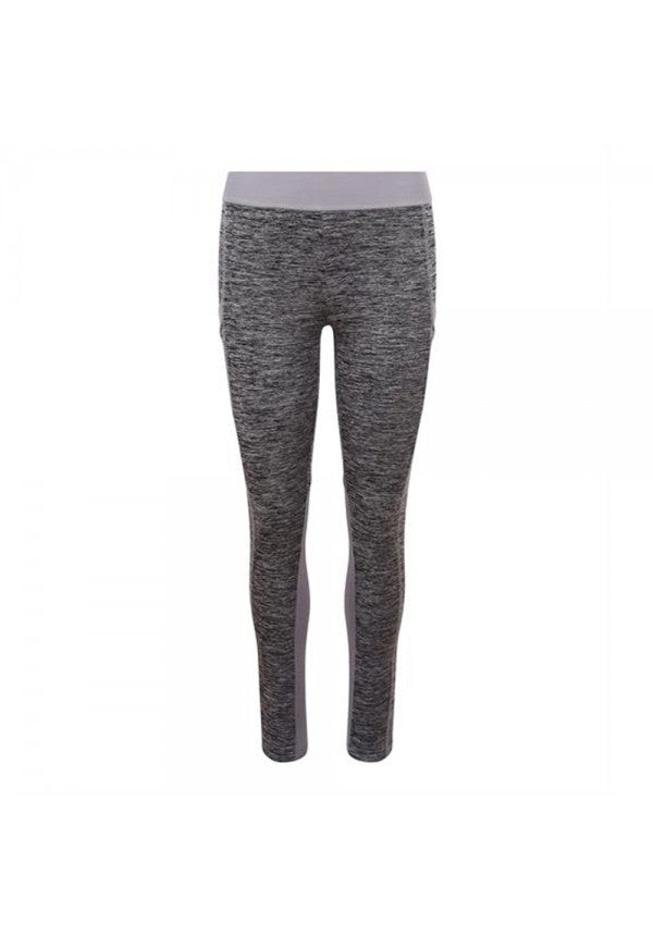 Signature leggings grey melange samson athletics