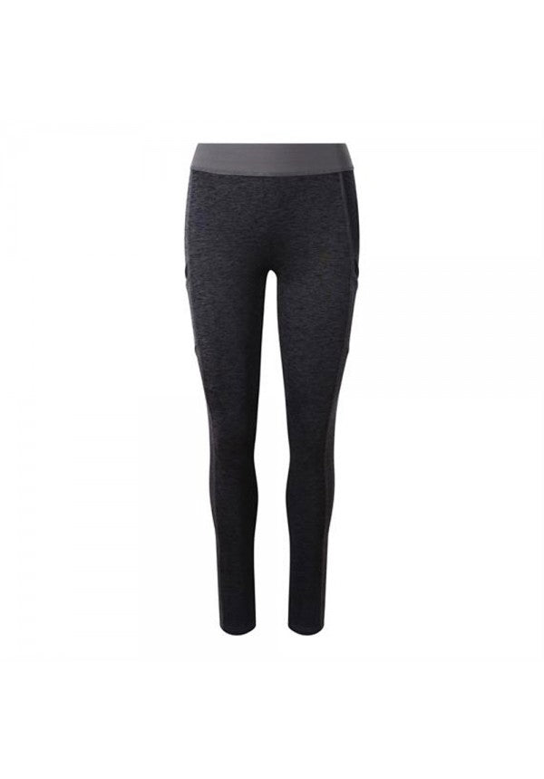 Signature leggings slate melange samson athletics