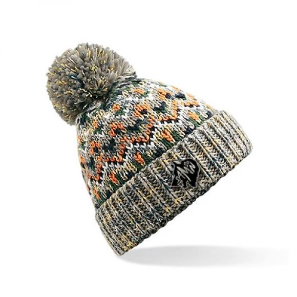 Bobble hat forager samson athletics