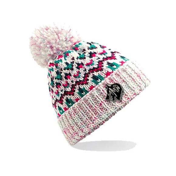 Bobble hat sherbet samson athletics