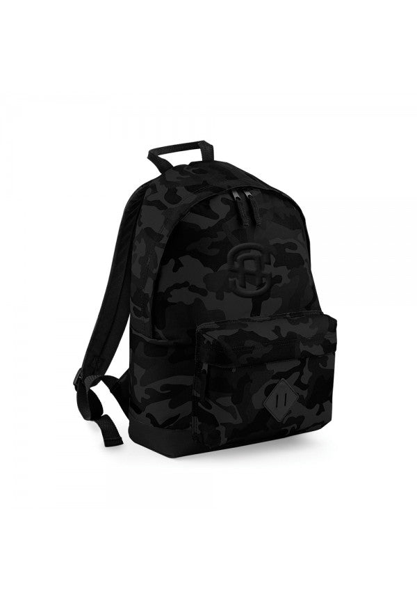 Sa midnight camo backpack samson athletics