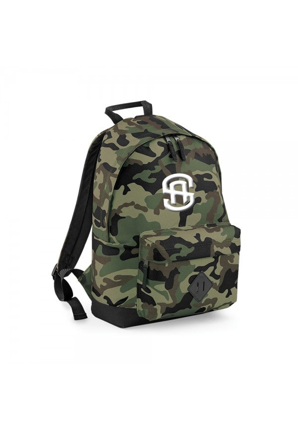 Sa camo backpack samson athletics