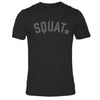 Squat - Triblend TShirt