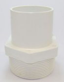 "Espiga PVC Sanitario 40 mm - 1""1/2"
