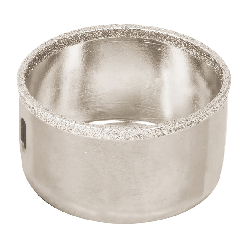 "Cortacirculo Borde Continuo con Diamante  19 mm - 3/4"" Truper"
