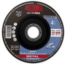 "Disco de Desbaste Metal 4""1/2 Easy Cut 2004 Austromex"