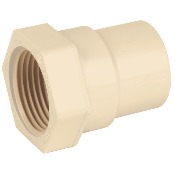 Conector CPVC Interior 13 mm - 1/2""