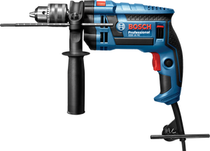 "Bosch Professional GSB 16 RE Rotomartillo 1/2"" 750 Watts"