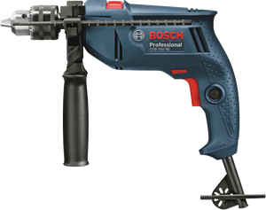 "Bosch Professional GSB 550 RE Rotomartillo 1/2"" 550 Watts"