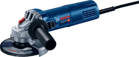 "Bosch Professional GWS 9-125S Esmeriladora Angular 4""1/2 - 900 Watts Velocidad Variable"