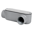 "Condulet Tipo LL 13 mm - 1/2"" Serie 3 Cooper Crouse-Hinds"