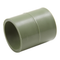 Cople Conduit PVC Pesado 13 mm - 1/2""