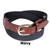 Nobby Shop Collection Belts-Wool Surcingle