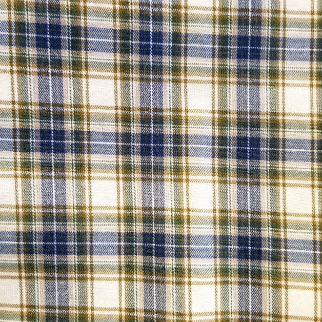 *SALE*  Harvest Twill Plaid Button Downs