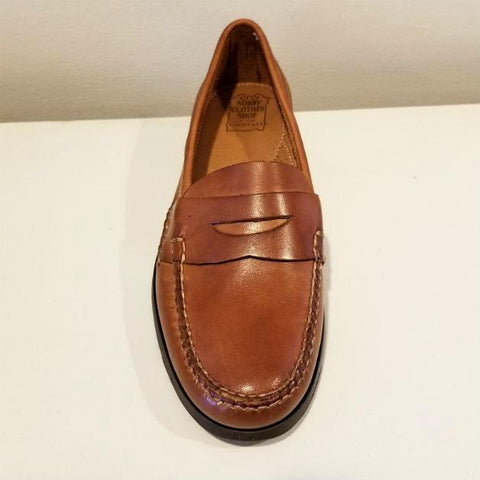 NEW Nobby Shop Collection Driver Penny Loafers
