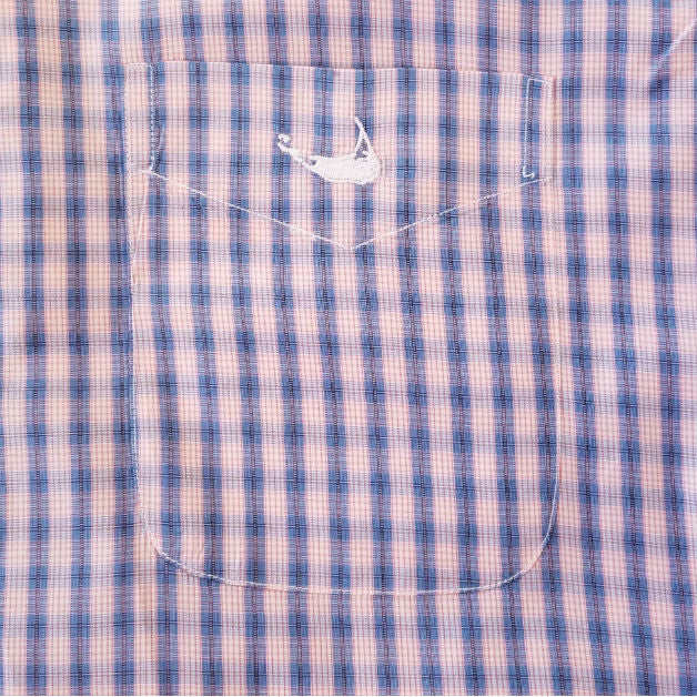 *NEW COLORS ARE IN!  Summer Cotton Long Sleeve Button Down