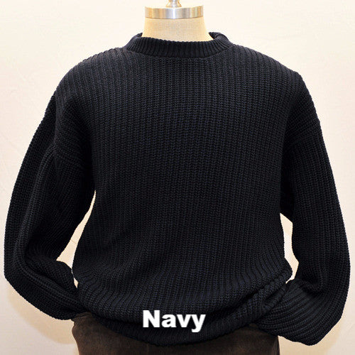 Nobby Shop Shaker Sweater
