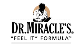 Dr Miracles Hair Care Collection- AQ Online