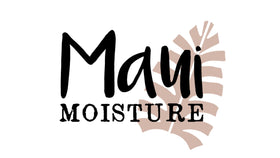 Maui Moisture Hair Care Collection- AQ Online