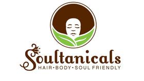 Soultanicals Hair Care Collection- AQ Online