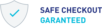 Safe Checkout Garanteed- Afroquarter