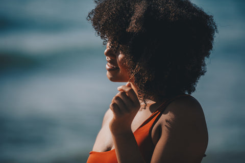 Why your natural hair is always dry