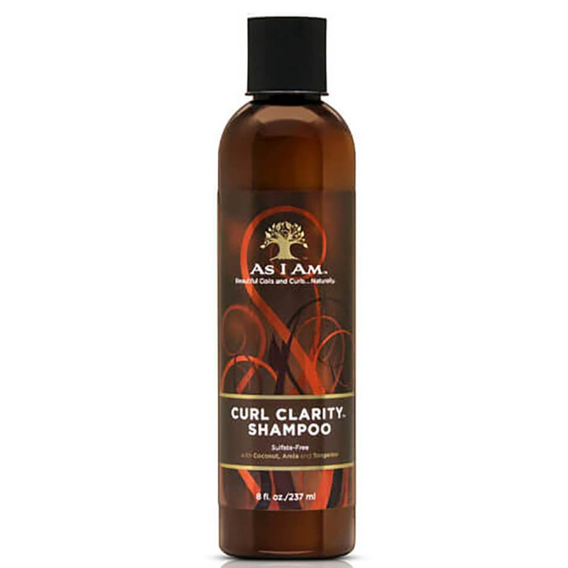 As I Am Curl Clarity Shampoo 237ml - Afroquarter