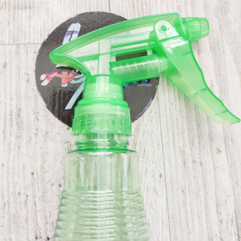 400ml Spray Bottle for Hair, Professional Salon Size - AQ Online