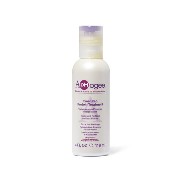 ApHogee Two-Step Protein Treatment 4 oz - AQ Online