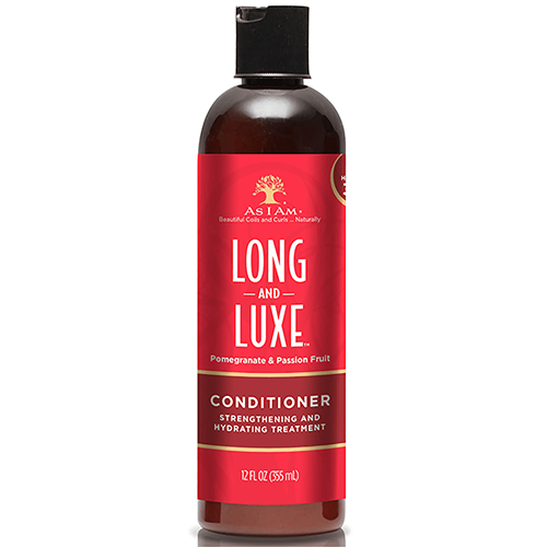 As I Am Long And Luxe Conditioner 355ml - Afroquarter