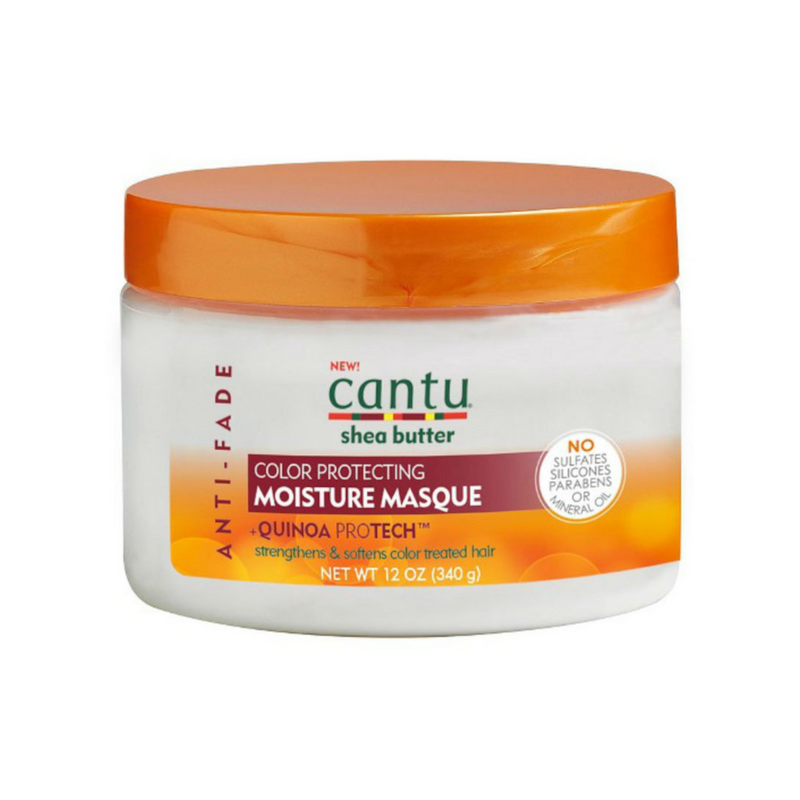 Cantu Anti-Fade Color Protecting Masque 340g - Afroquarter