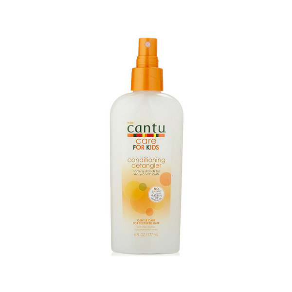Cantu Kids Conditioning Detangler 177ml - Afroquarter
