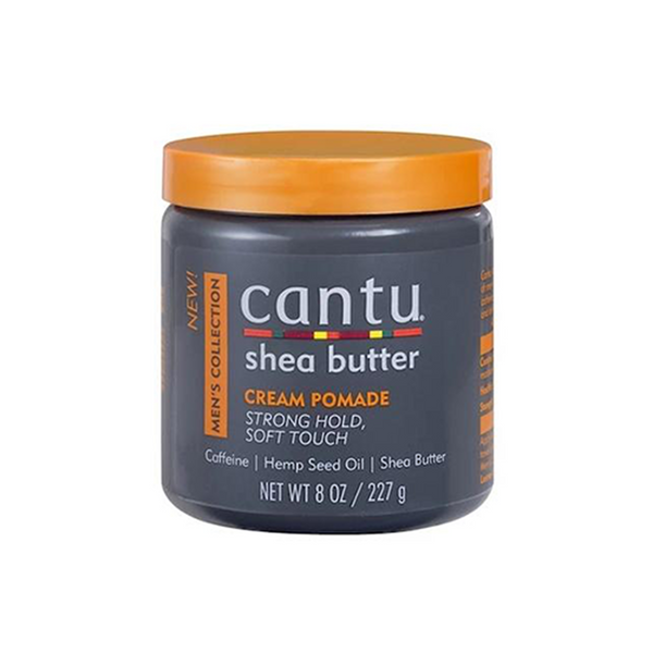 Cantu Men Cream Styling Pomade 227g (8oz) - Afroquarter