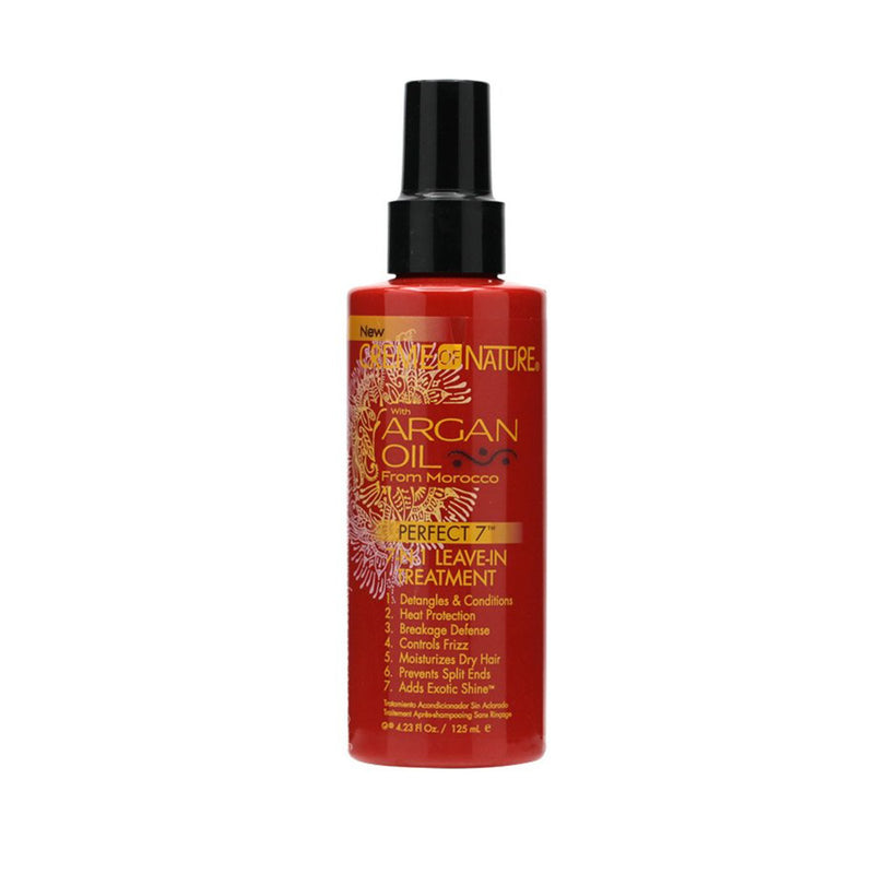 Creme of Nature Argan Oil 7-IN-1 Miracle Treatment