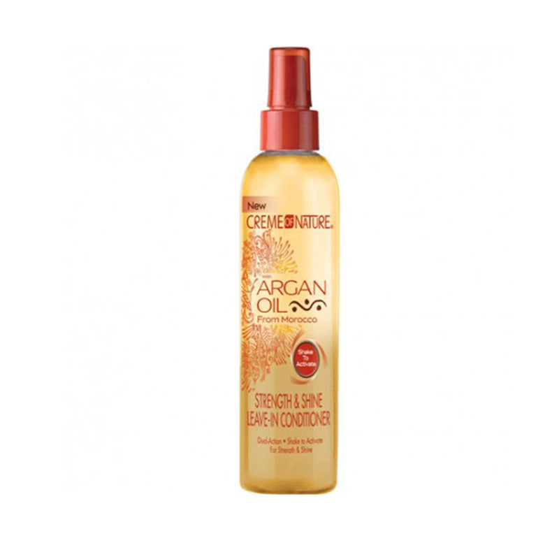 Creme of Nature Strength & Shine Leave in Conditioner 8.45oz