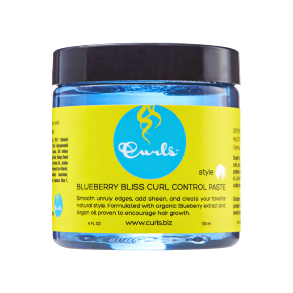 Curls Blueberry Bliss Curl Control Paste 120 ml- AQ Online