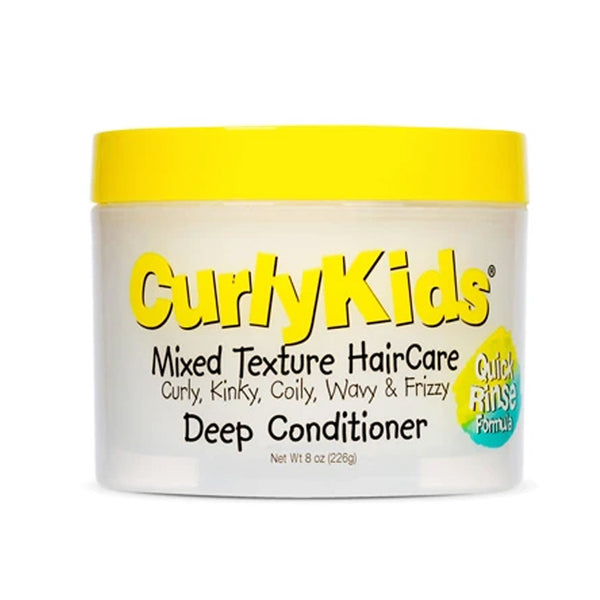 CurlyKids Deep Conditioner 8oz- AQ Online
