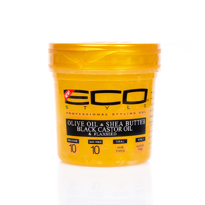 Eco Styler Gold Styling Gel (16oz) - Afroquarter