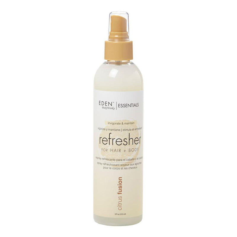 Eden BodyWorks Citrus Fusion Refresher Spray- AQ Online