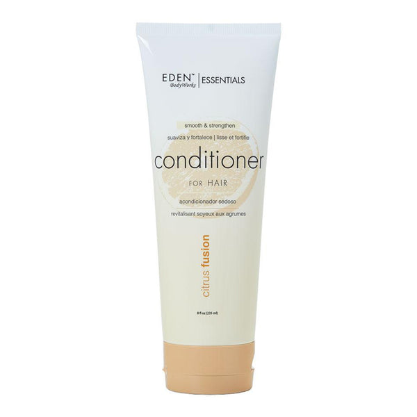 Eden BodyWorks Essentials Citrus Hair Conditioner- AQ Online