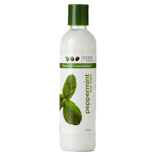 Eden BodyWorks Peppermint Tea Tree Conditioner- AQ Online