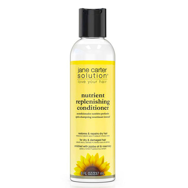 Jane Carter Solution Nutrient Replenishing Conditioner 8 oz - AQ Online