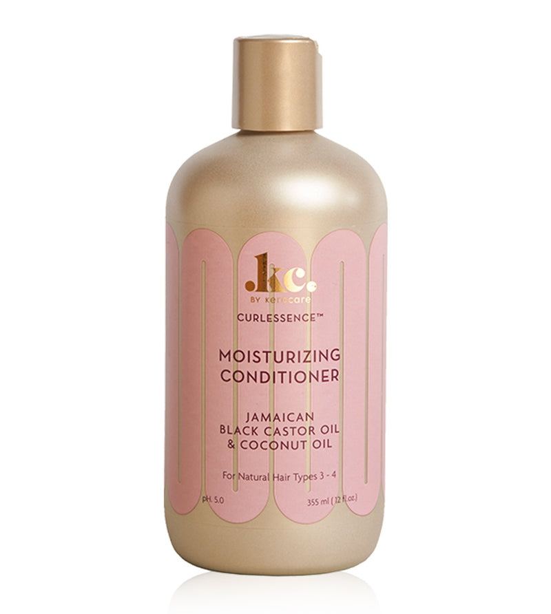 Keracare Curlessence Conditioner 335ml