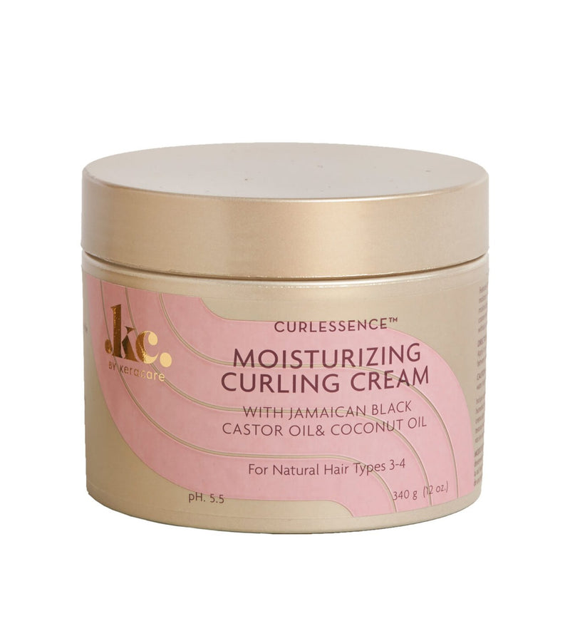 Keracare Curlessence Curling Cream 340g - AQ Online