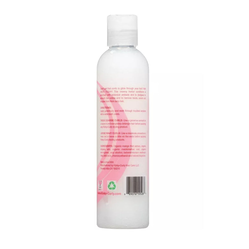 Kinky-Curly Knot Today Leave In Detangler 8 oz- AQ Online