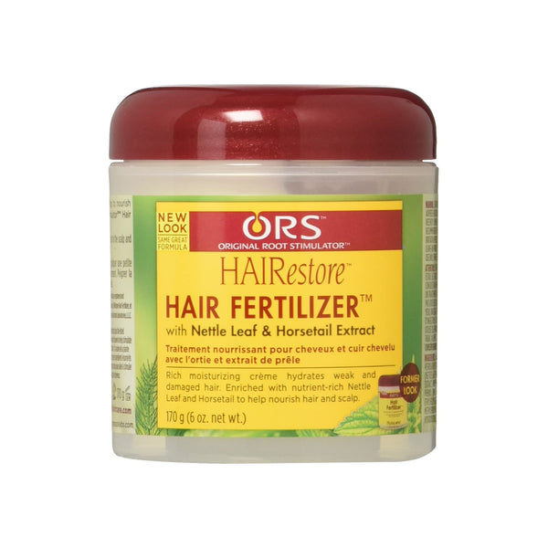ORS Hair Fertiliser with Nettle Leaf & Horestail Extract 6 oz- AQ Online